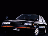 Nissan Langley 3-door (N12) 1982–86 wallpapers