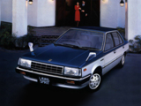 Nissan Laurel Spirit (B11) 1982–86 images