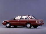 Pictures of Nissan Laurel Spirit (B12) 1986–88
