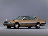 Nissan Laurel Hardtop (C31) 1980–82 wallpapers