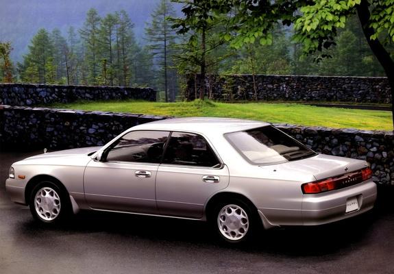 Nissan Laurel (C35) 1997–99 pictures: http://www.favcars.com/nissan-laurel-c35-1997-99-pictures-9672