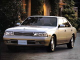 Photos of Nissan Laurel (C34) 1993–94