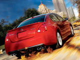 Nissan Maxima (A35) 2006–08 wallpapers