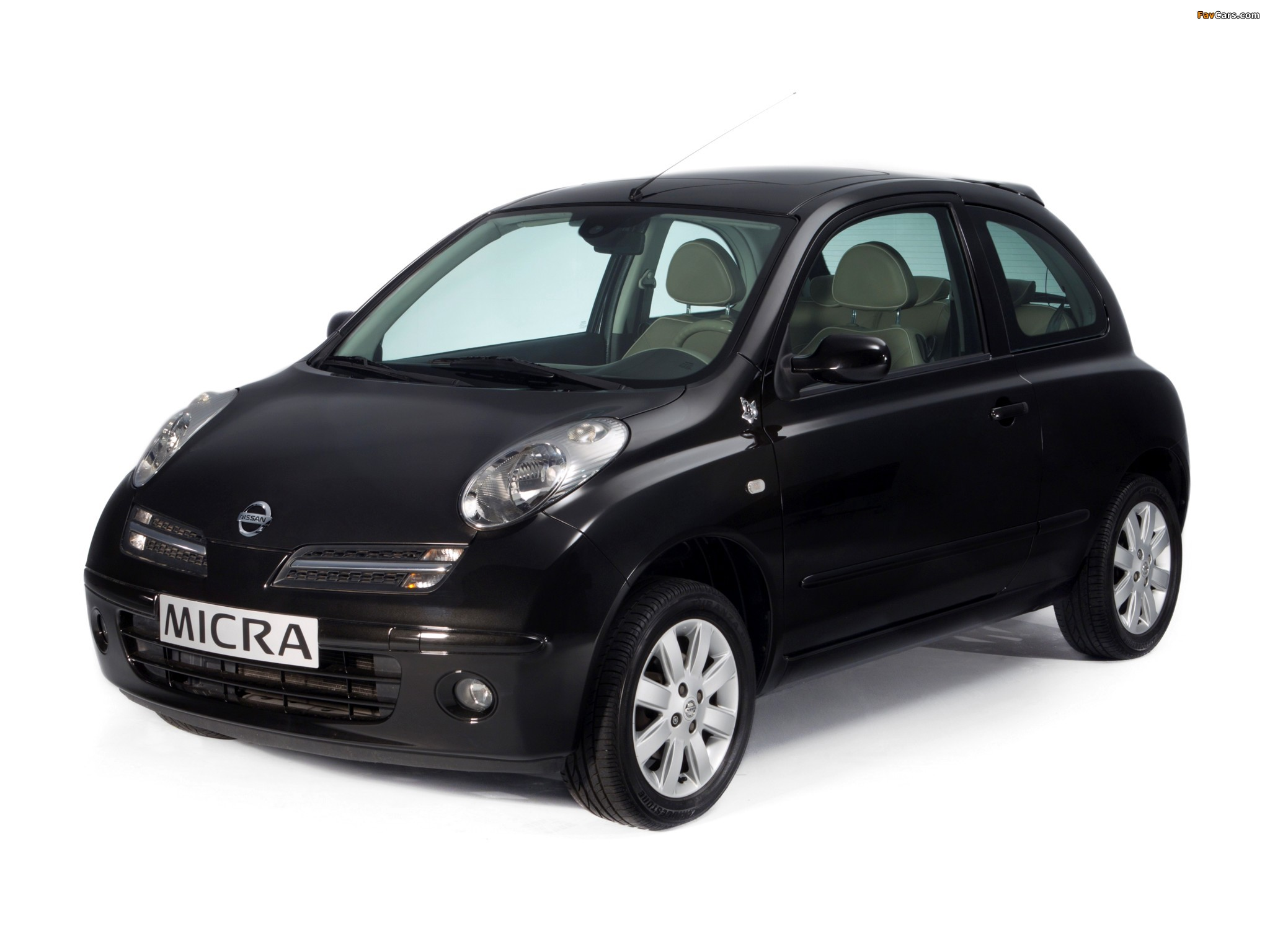 2007 nissan micra 3 doors partsopen. Black Bedroom Furniture Sets. Home Design Ideas