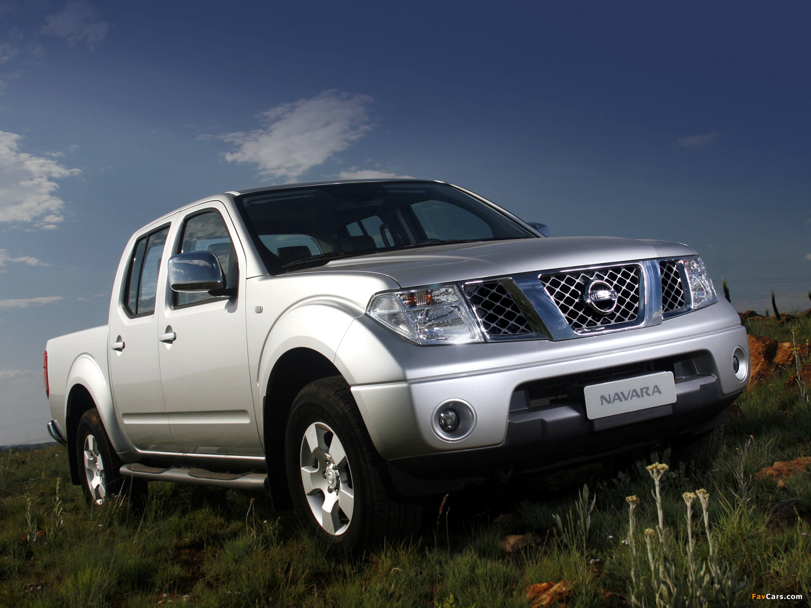 2005 nissan navara double cab 4wd d40 related infomation specifications weili automotive network. Black Bedroom Furniture Sets. Home Design Ideas