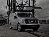 Pictures of Nissan NV3500 HD Standard Roof 2010