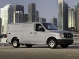 Nissan NV3500 HD Standard Roof 2010 wallpapers