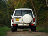 Nissan Patrol GR 3-door (Y61) 1997–2001 photos