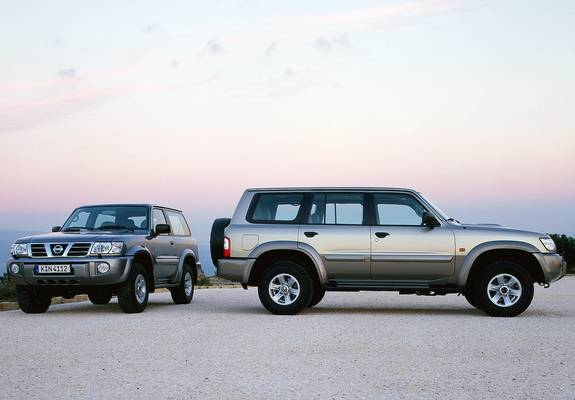 Image Result For The Nissan Patrol Picture