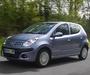 Nissan Pixo UK-spec 2008 photos