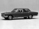 Nissan President (H150) 1965–73 wallpapers