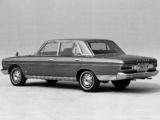 Pictures of Nissan President (H150) 1965–73