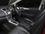 Photos of Nissan Pulsar SSS (NB17) 2013