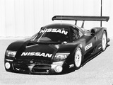 Nissan R390 GT1 1997–98 wallpapers