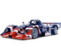 Wallpapers of Nissan R391 1999