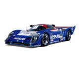 Nissan R91CP 1991–92 photos