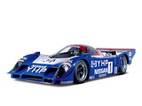 Pictures of Nissan R90CP 1990–91