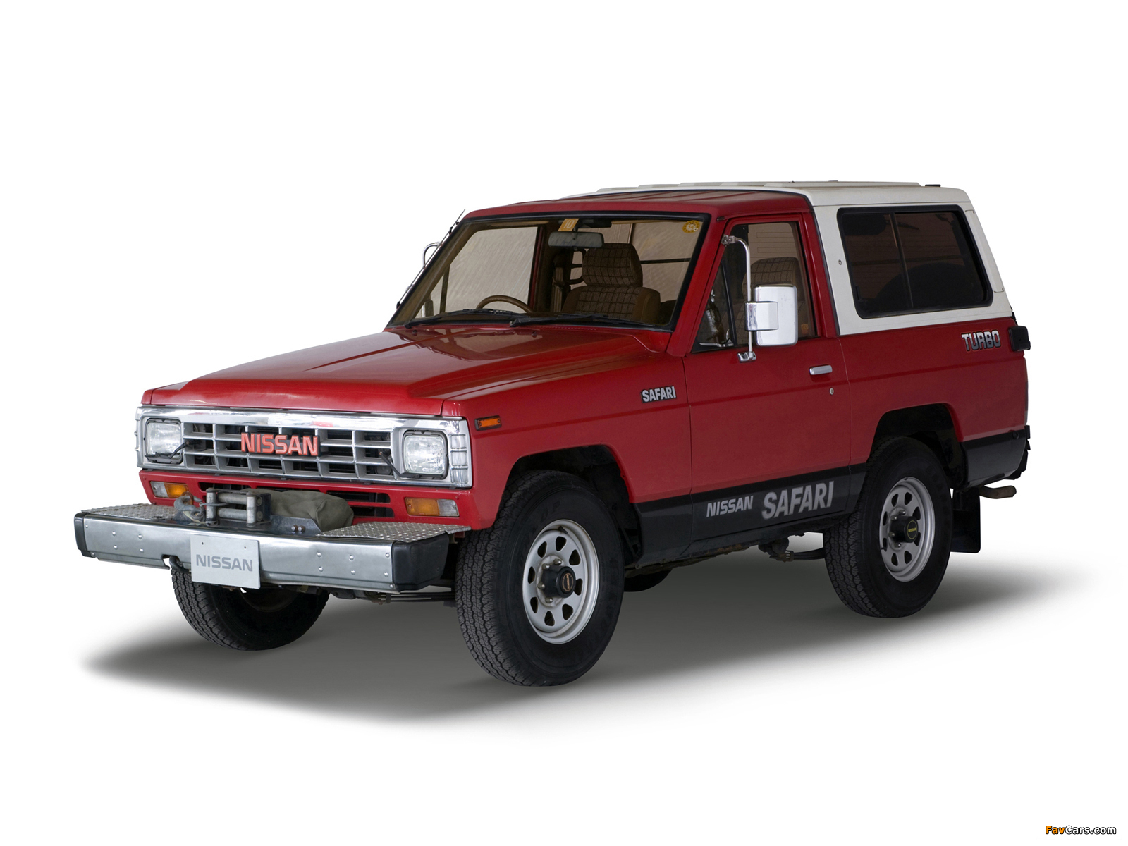 ... of Nissan Safari in Dallas–Fort Worth » Selling Cars in Your City