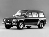 Nissan Safari High Roof (Y60) 1987–97 wallpapers