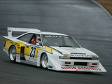 Nissan Silvia Super Silhouette (S12) 1983 wallpapers