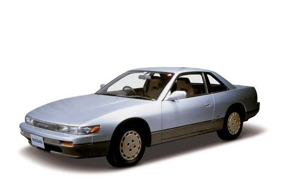 Pictures Of Nissan Silvia Qs S13 1988 93 1280x960