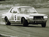 Images of Nissan Skyline 2000 GT-R Racing (KPGC10) 1971