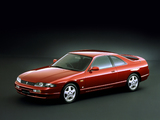 Images of Nissan Skyline GTS25t Coupe (R33) 1993–98