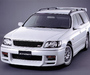 Images of Nissan Stagea Autech Version (E-WGNC34) 1997–2001