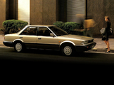 Nissan Stanza Supremo (T12) 1988–90 wallpapers