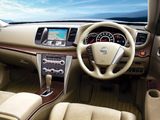 Photos of Nissan Teana JP-spec (J32) 2012