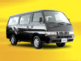Nissan Urvan (E24) 1995–2001 photos