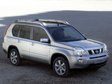 Nissan X-Trail (T31) 2007–10 photos