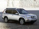 Nissan X-Trail (T31) 2007–10 pictures