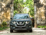 Nissan X-Trail (T32) 2017 photos