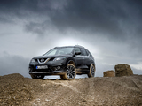 Photos of Nissan X-Trail (T32) 2014