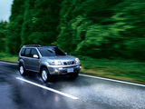 Pictures of Nissan X-Trail (T30) 2004–07