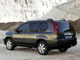 Pictures of Nissan X-Trail (T31) 2007–10
