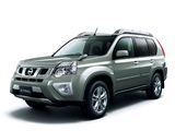 Pictures of Nissan X-Trail Tremer X JP-spec (T31) 2010