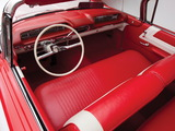 Oldsmobile Dynamic 88 Convertible (3267) 1959 pictures