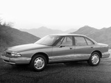 Oldsmobile Eighty Eight Royale 1992–95 wallpapers