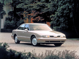 Oldsmobile Eighty Eight 1996–99 images