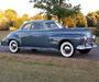 Photos of Oldsmobile 98 Custom Cruiser Club Coupe 1941