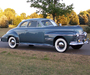 Photos of Oldsmobile 98 Custom Cruiser Club Coupe 1941