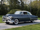 Photos of Oldsmobile 98 Convertible (3067DX) 1953