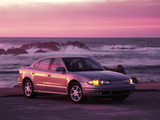 Oldsmobile Alero Sedan 1998–2004 photos