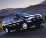 Oldsmobile Bravada 2001–04 photos