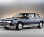 Oldsmobile Calais GT Coupe 1986 wallpapers