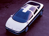 Photos of Oldsmobile Incas Concept 1986
