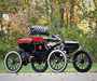 Oldsmobile Model R Curved Dash Runabout 1901–03 pictures