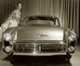 Wallpapers of Oldsmobile Delta 88 Concept Car 1955